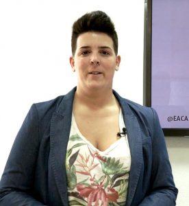 Eva Castillo Personal Brander Deporte